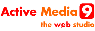 Active Media 9, the web studio, Website Designing Company in Paschim Vihar, New Delhi
